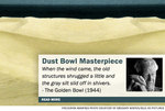 Dust Bowl Masterpiece