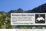 Montana' Queer Country